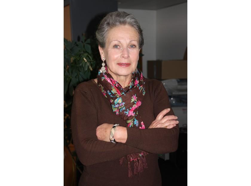 Michèle RAYMONDIS