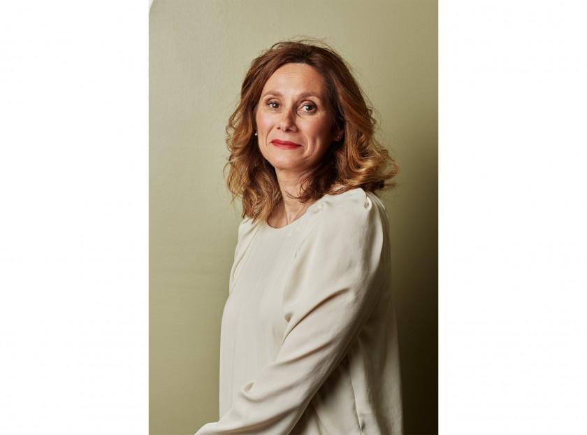 Nathalie DUPONT-RICARD